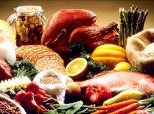 Alimentos más beneficiosos para la tercera edad