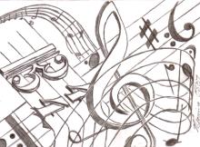 Música tercera edad