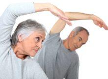 Actividades y ejercicios para personas de la tercera edad